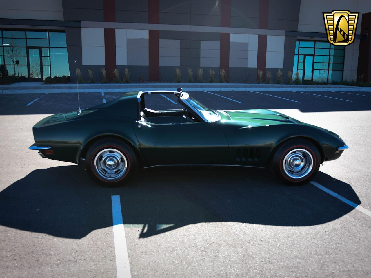 Large Picture of 1968 Chevrolet Corvette located in O'Fallon Illinois Offered by Gateway Classic Cars - Denver - M9KE