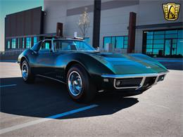 Picture of Classic '68 Chevrolet Corvette Offered by Gateway Classic Cars - Denver - M9KE