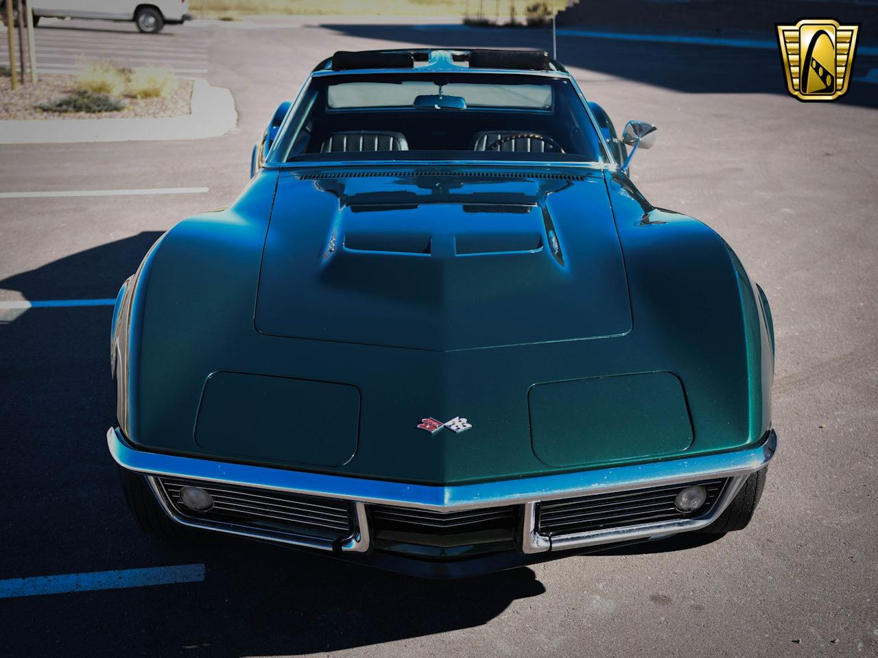 Large Picture of '68 Chevrolet Corvette Offered by Gateway Classic Cars - Denver - M9KE