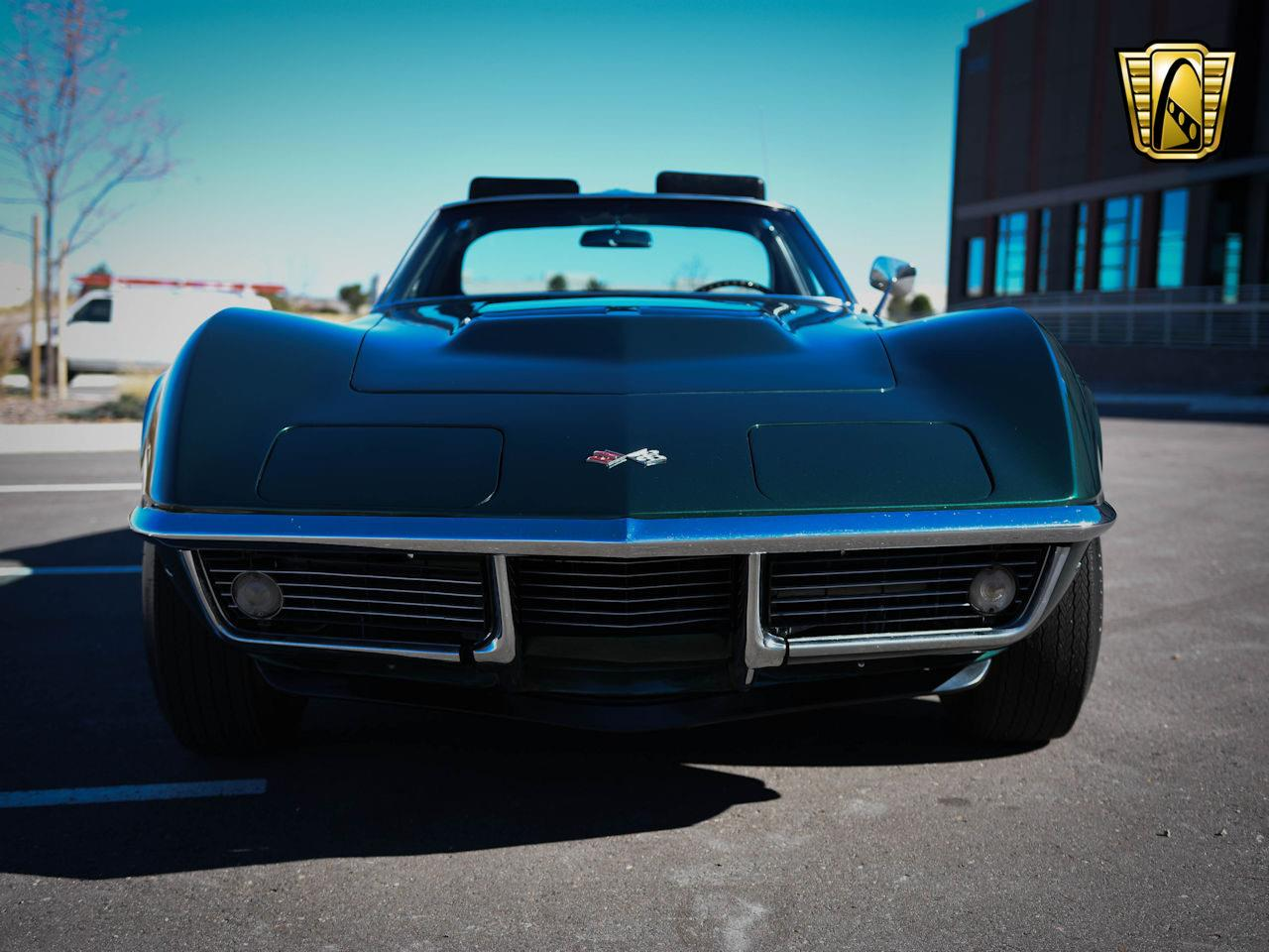 Large Picture of 1968 Chevrolet Corvette - M9KE