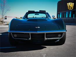 Picture of Classic '68 Chevrolet Corvette located in O'Fallon Illinois - $27,995.00 Offered by Gateway Classic Cars - Denver - M9KE