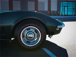 Picture of '68 Corvette located in O'Fallon Illinois - $27,995.00 Offered by Gateway Classic Cars - Denver - M9KE