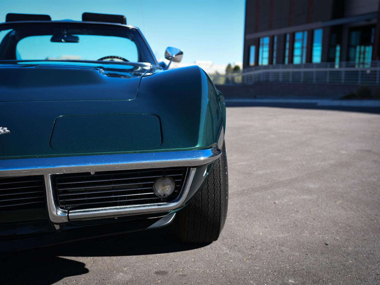 Large Picture of '68 Corvette located in Illinois - $27,995.00 Offered by Gateway Classic Cars - Denver - M9KE