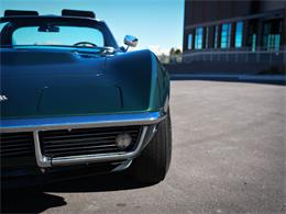 Picture of 1968 Chevrolet Corvette located in Illinois - $27,995.00 Offered by Gateway Classic Cars - Denver - M9KE