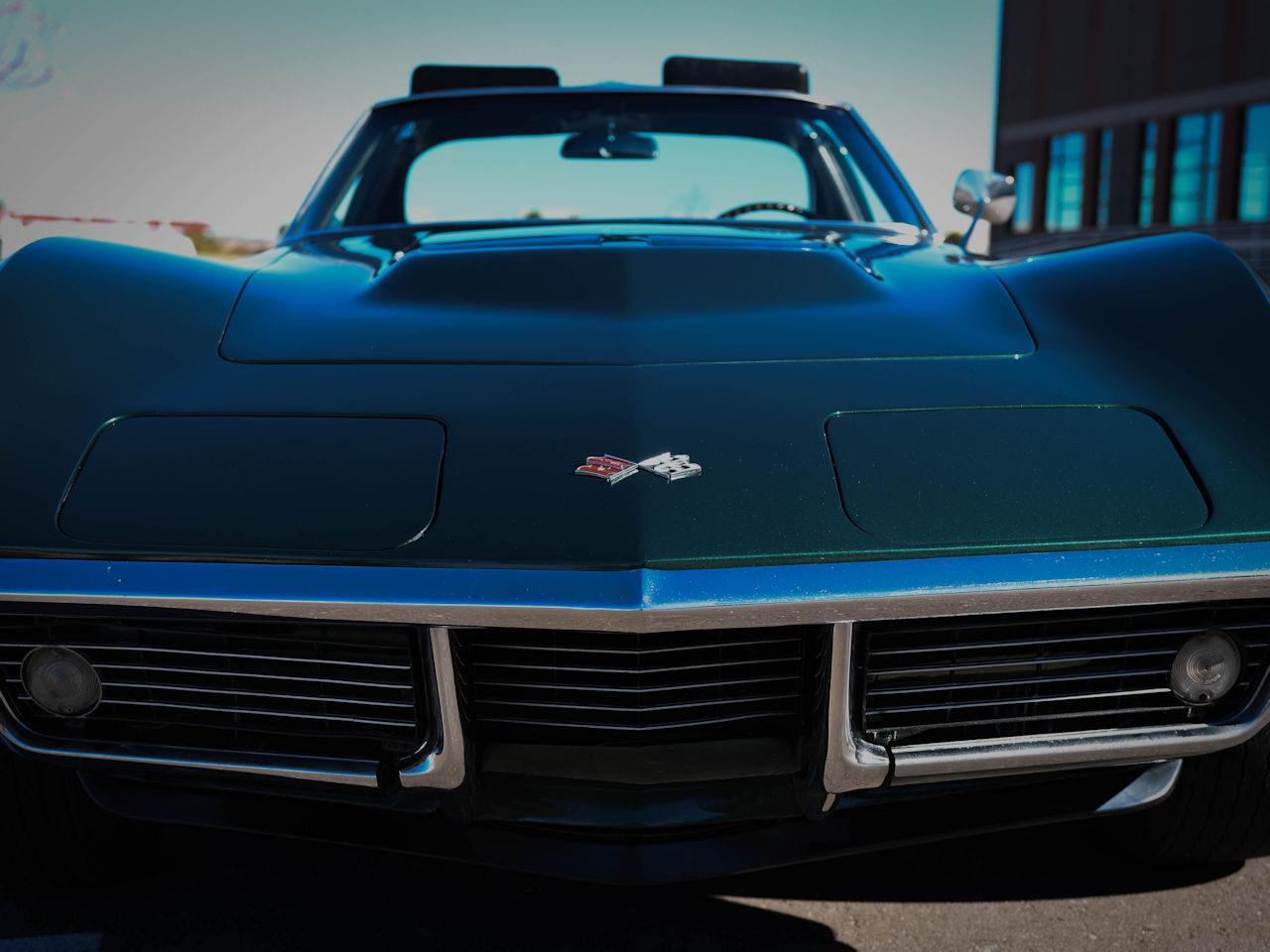 Large Picture of '68 Corvette located in O'Fallon Illinois - M9KE