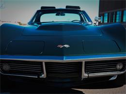 Picture of Classic '68 Corvette located in Illinois Offered by Gateway Classic Cars - Denver - M9KE