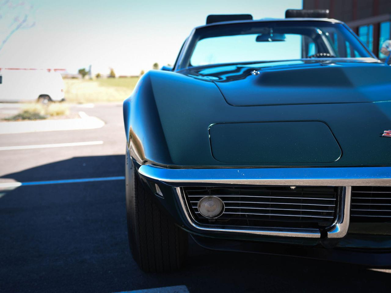 Large Picture of Classic 1968 Chevrolet Corvette located in Illinois - $27,995.00 Offered by Gateway Classic Cars - Denver - M9KE