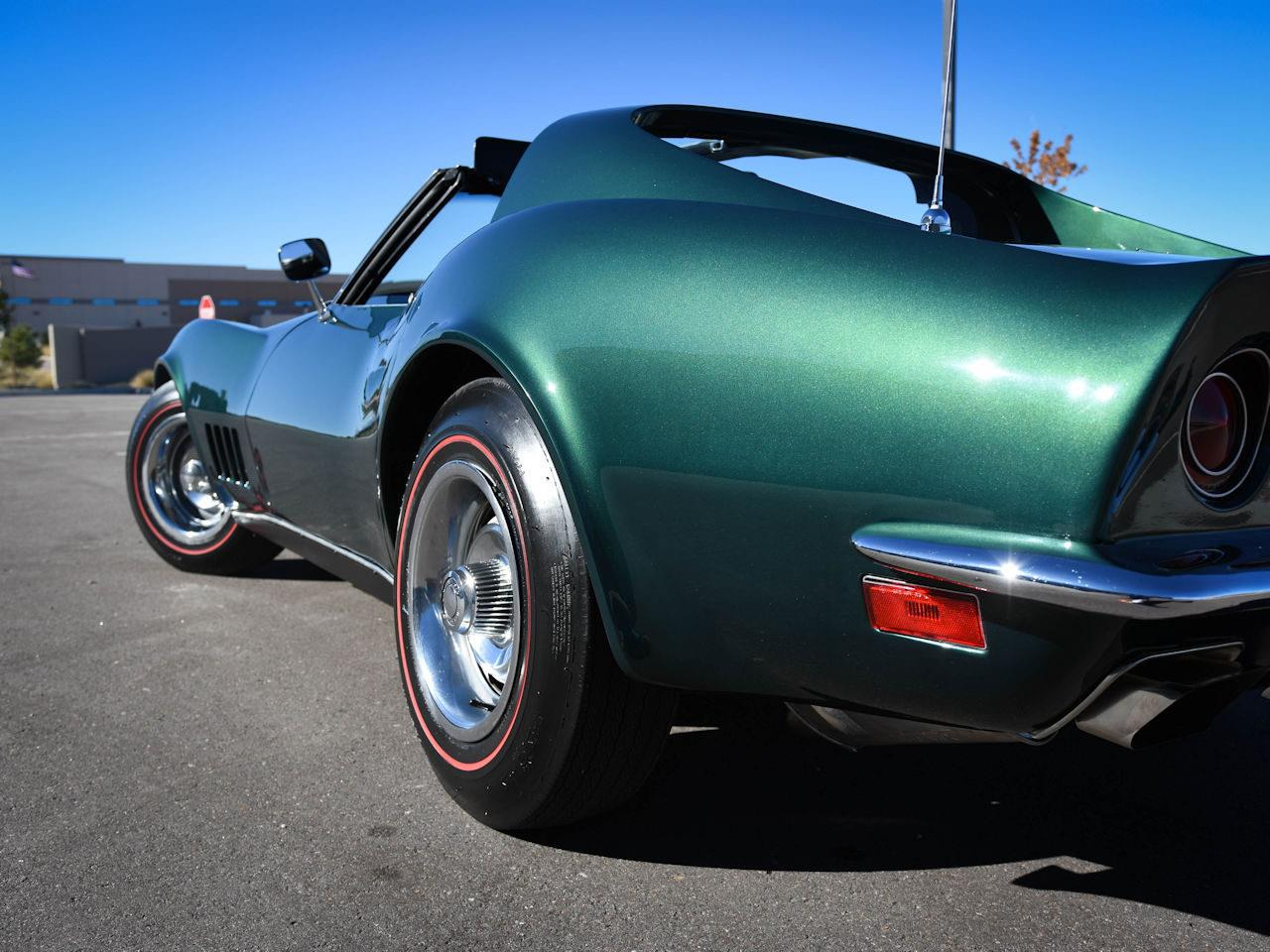 Large Picture of '68 Chevrolet Corvette - $27,995.00 Offered by Gateway Classic Cars - Denver - M9KE