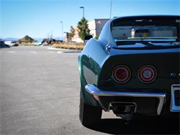 Picture of 1968 Chevrolet Corvette - $27,995.00 Offered by Gateway Classic Cars - Denver - M9KE