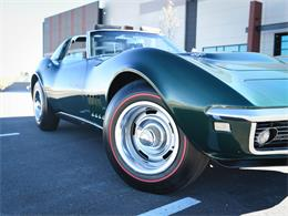 Picture of 1968 Corvette located in Illinois - $27,995.00 Offered by Gateway Classic Cars - Denver - M9KE
