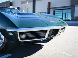 Picture of 1968 Chevrolet Corvette Offered by Gateway Classic Cars - Denver - M9KE