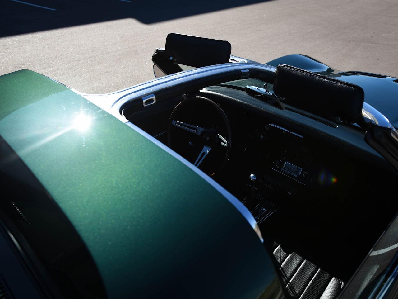 Large Picture of '68 Corvette - M9KE