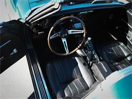 Picture of 1968 Corvette located in Illinois Offered by Gateway Classic Cars - Denver - M9KE