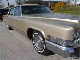Picture of Classic '70 Cadillac Fleetwood Brougham - $12,900.00 Offered by Midwest Car Exchange - M9KI