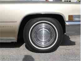 Picture of Classic '70 Cadillac Fleetwood Brougham located in Alsip Illinois Offered by Midwest Car Exchange - M9KI