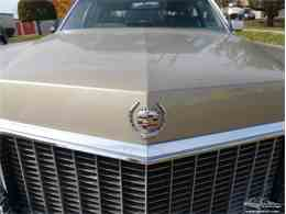 Picture of 1970 Cadillac Fleetwood Brougham - $12,900.00 - M9KI