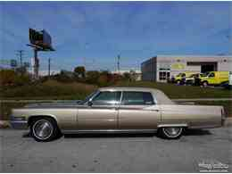 Picture of Classic 1970 Fleetwood Brougham located in Illinois - $12,900.00 - M9KI
