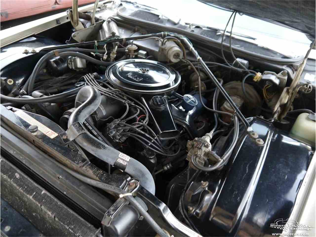 Large Picture of Classic '70 Fleetwood Brougham located in Illinois - $12,900.00 Offered by Midwest Car Exchange - M9KI