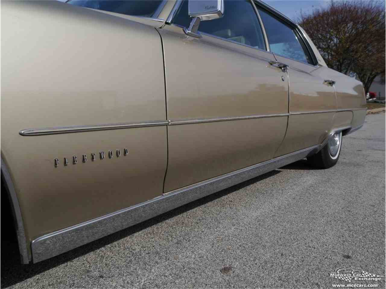 Large Picture of '70 Fleetwood Brougham located in Alsip Illinois - $12,900.00 - M9KI