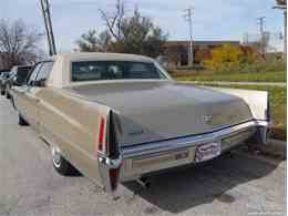 Picture of '70 Cadillac Fleetwood Brougham - $12,900.00 - M9KI