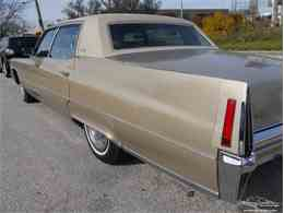 Picture of '70 Cadillac Fleetwood Brougham located in Illinois - $12,900.00 - M9KI