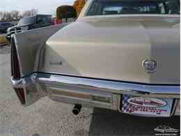 Picture of '70 Fleetwood Brougham located in Alsip Illinois - $12,900.00 Offered by Midwest Car Exchange - M9KI