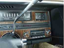 Picture of Classic '70 Fleetwood Brougham Offered by Midwest Car Exchange - M9KI