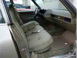 Picture of 1970 Cadillac Fleetwood Brougham Offered by Midwest Car Exchange - M9KI