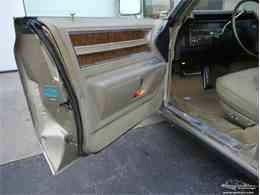 Picture of Classic 1970 Fleetwood Brougham - $12,900.00 Offered by Midwest Car Exchange - M9KI