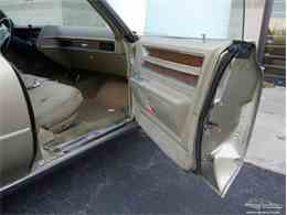 Picture of 1970 Cadillac Fleetwood Brougham located in Illinois - $12,900.00 - M9KI