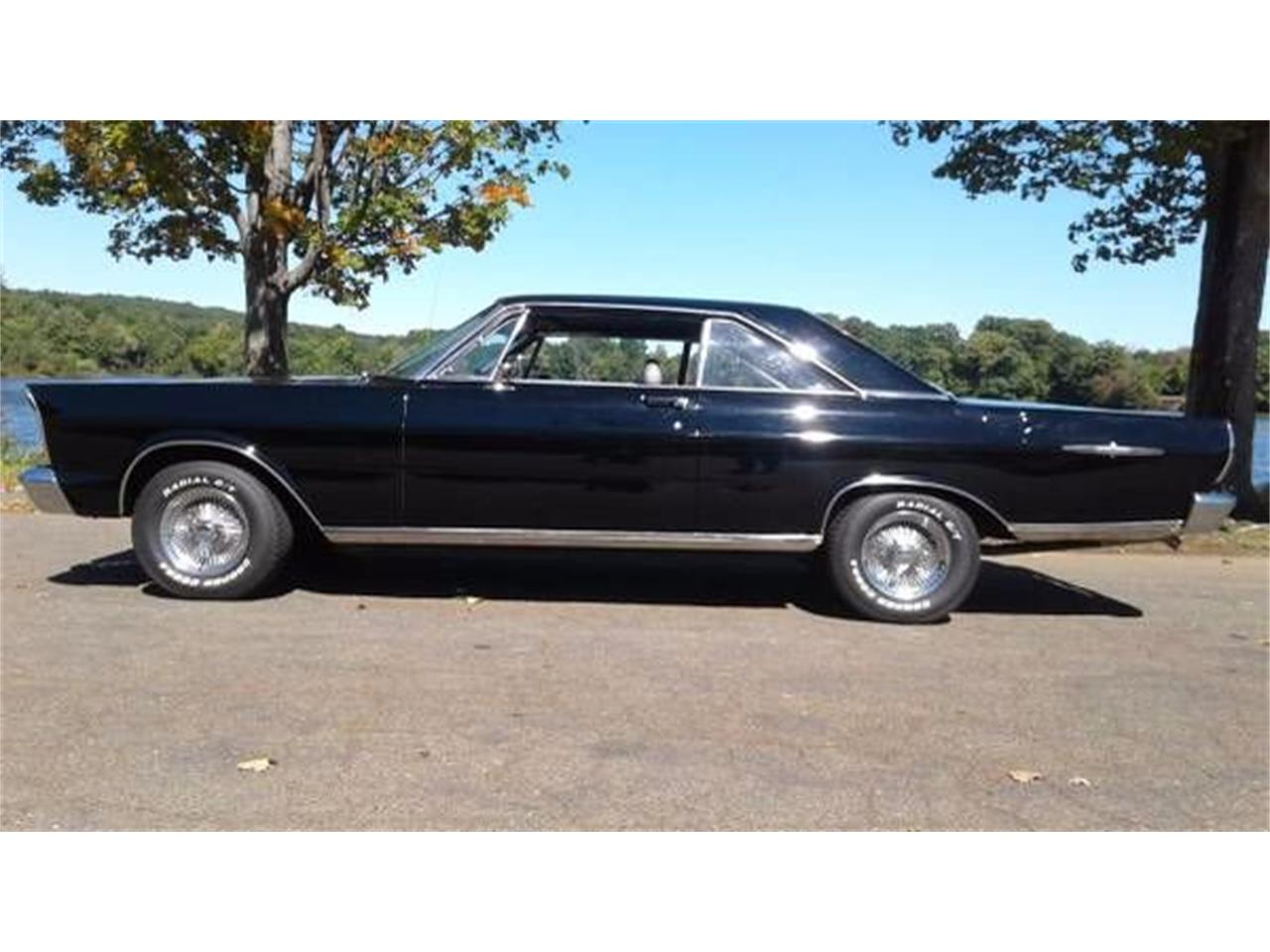 Large Picture of '65 Galaxie 500 - M9L3