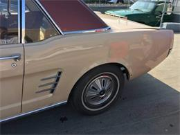 Picture of '66 Mustang - M9L4