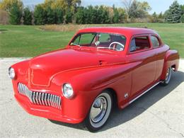 For Sale: 1950 Plymouth 2-Dr Sedan in Mokena, Illinois