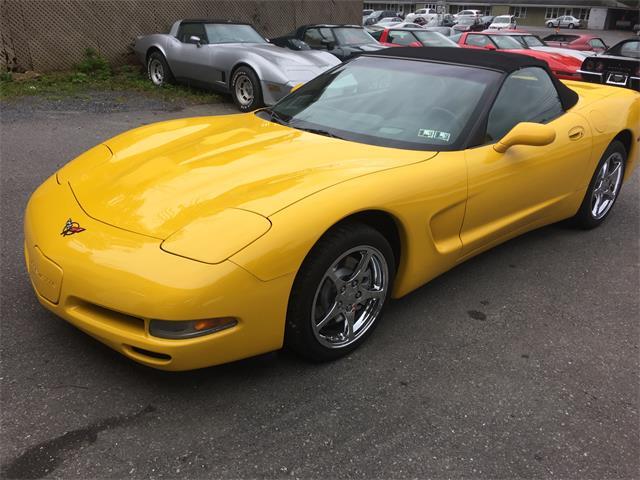 Picture of 2000 Chevrolet Corvette located in Mount Union Pennsylvania - $15,900.00 - M3FY