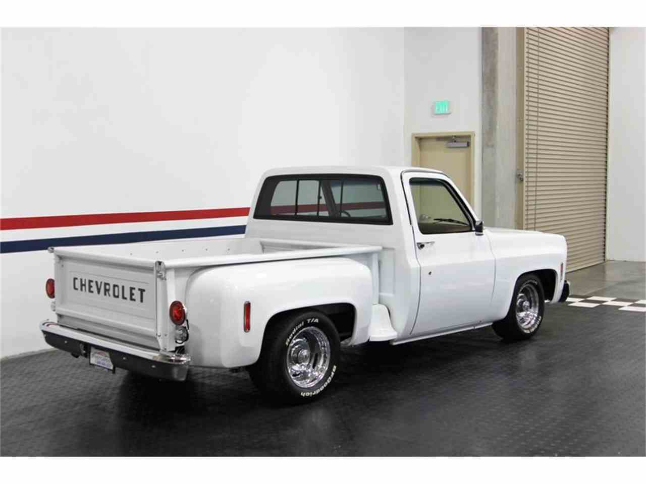 Large Picture of '74 C10 - M9NL