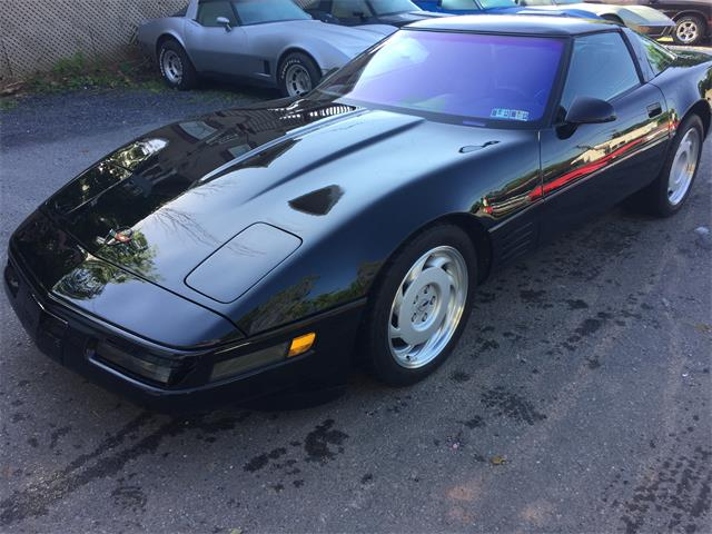 Picture of '91 Corvette Offered by  - M3G0