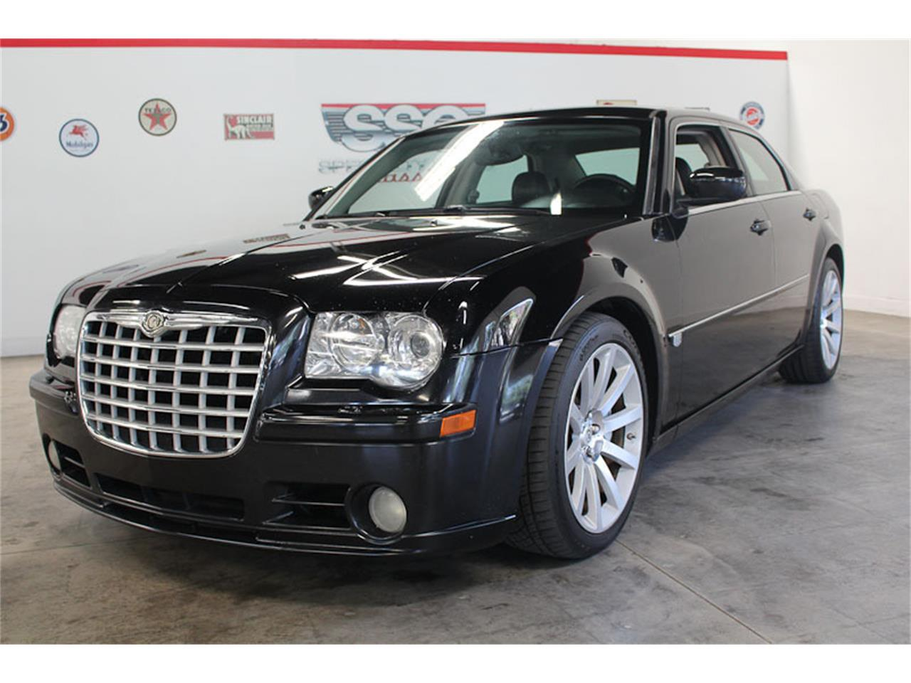 Large Picture of 2007 Chrysler 300 located in Fairfield California Offered by Specialty Sales Classics - M9O4