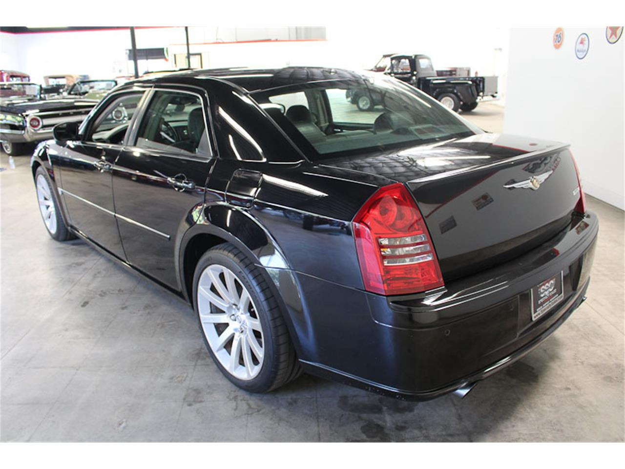 Large Picture of 2007 Chrysler 300 - $9,900.00 Offered by Specialty Sales Classics - M9O4