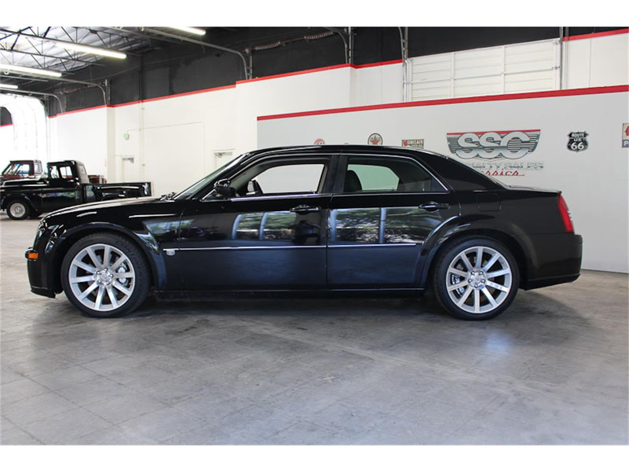 Large Picture of 2007 Chrysler 300 Offered by Specialty Sales Classics - M9O4