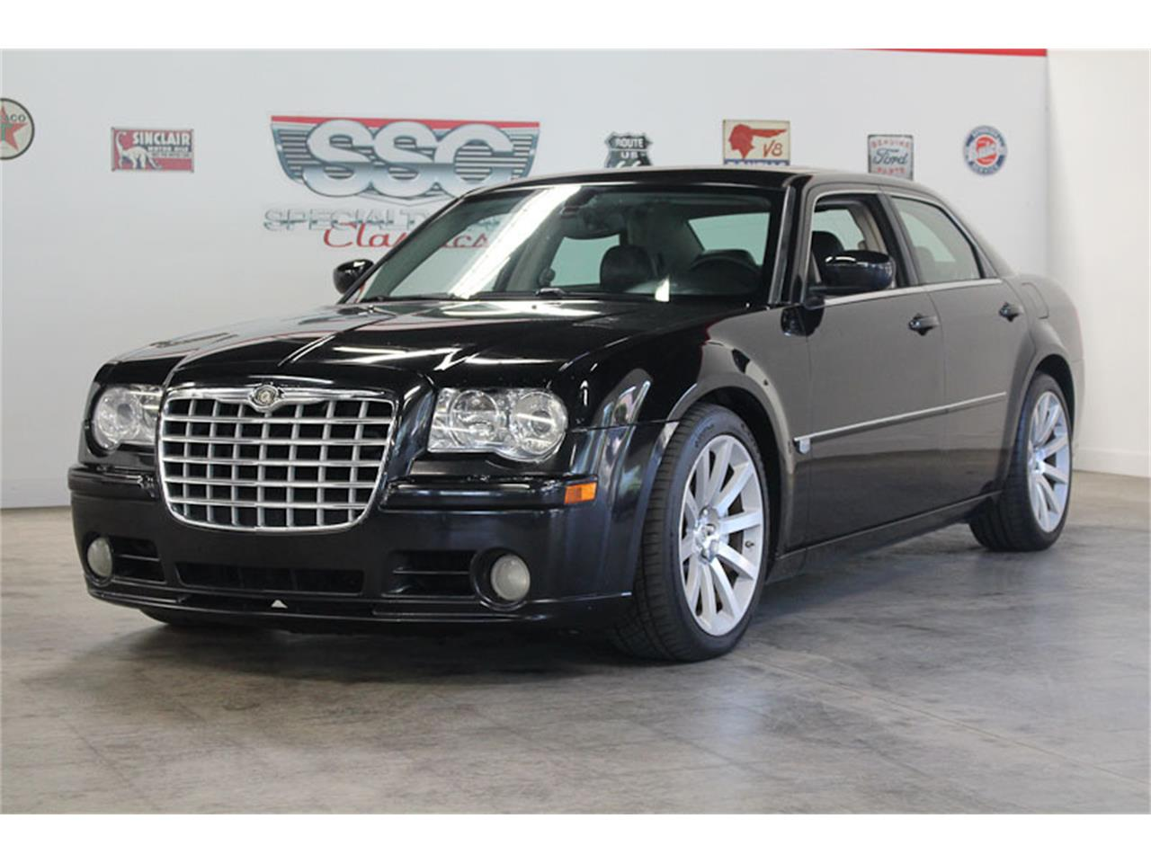 Large Picture of 2007 Chrysler 300 located in Fairfield California - $9,900.00 - M9O4