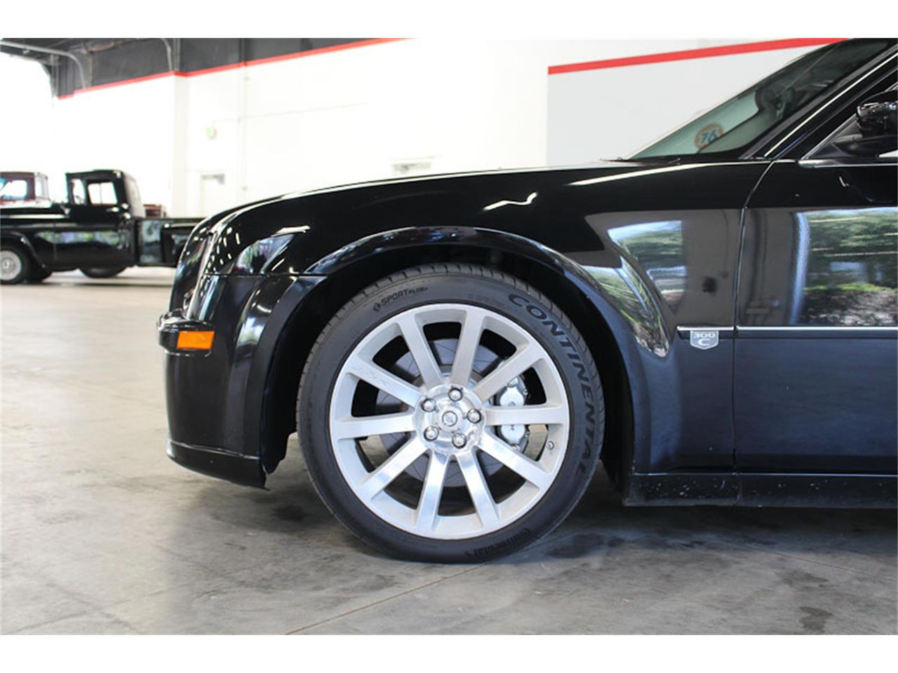 Large Picture of 2007 Chrysler 300 located in California Offered by Specialty Sales Classics - M9O4