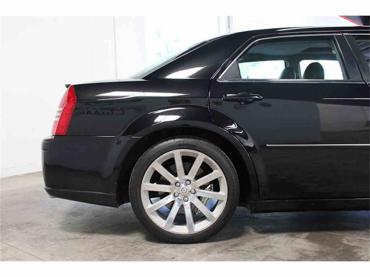 Large Picture of '07 300 - M9O4