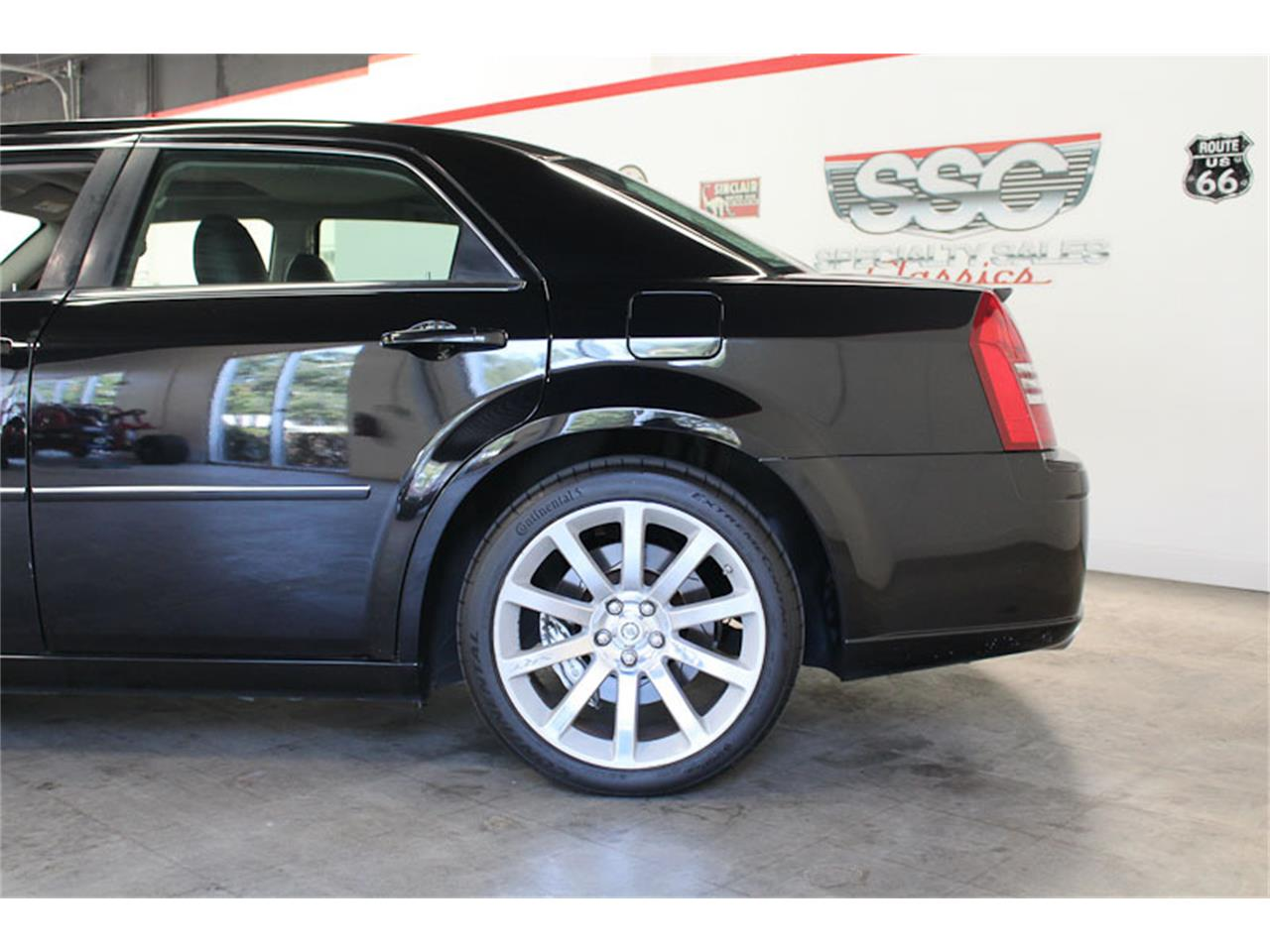 Large Picture of '07 Chrysler 300 Offered by Specialty Sales Classics - M9O4