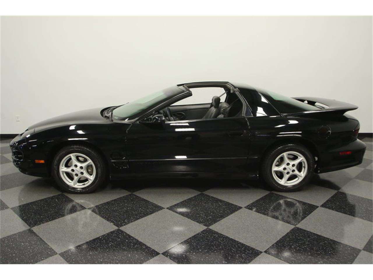 Large Picture of 1998 Firebird Trans Am Offered by Streetside Classics - Tampa - M9OB