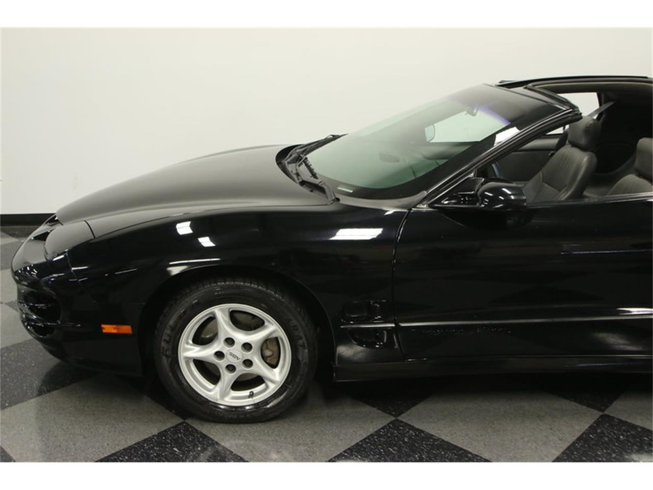 Large Picture of '98 Firebird Trans Am located in Florida - $18,995.00 Offered by Streetside Classics - Tampa - M9OB