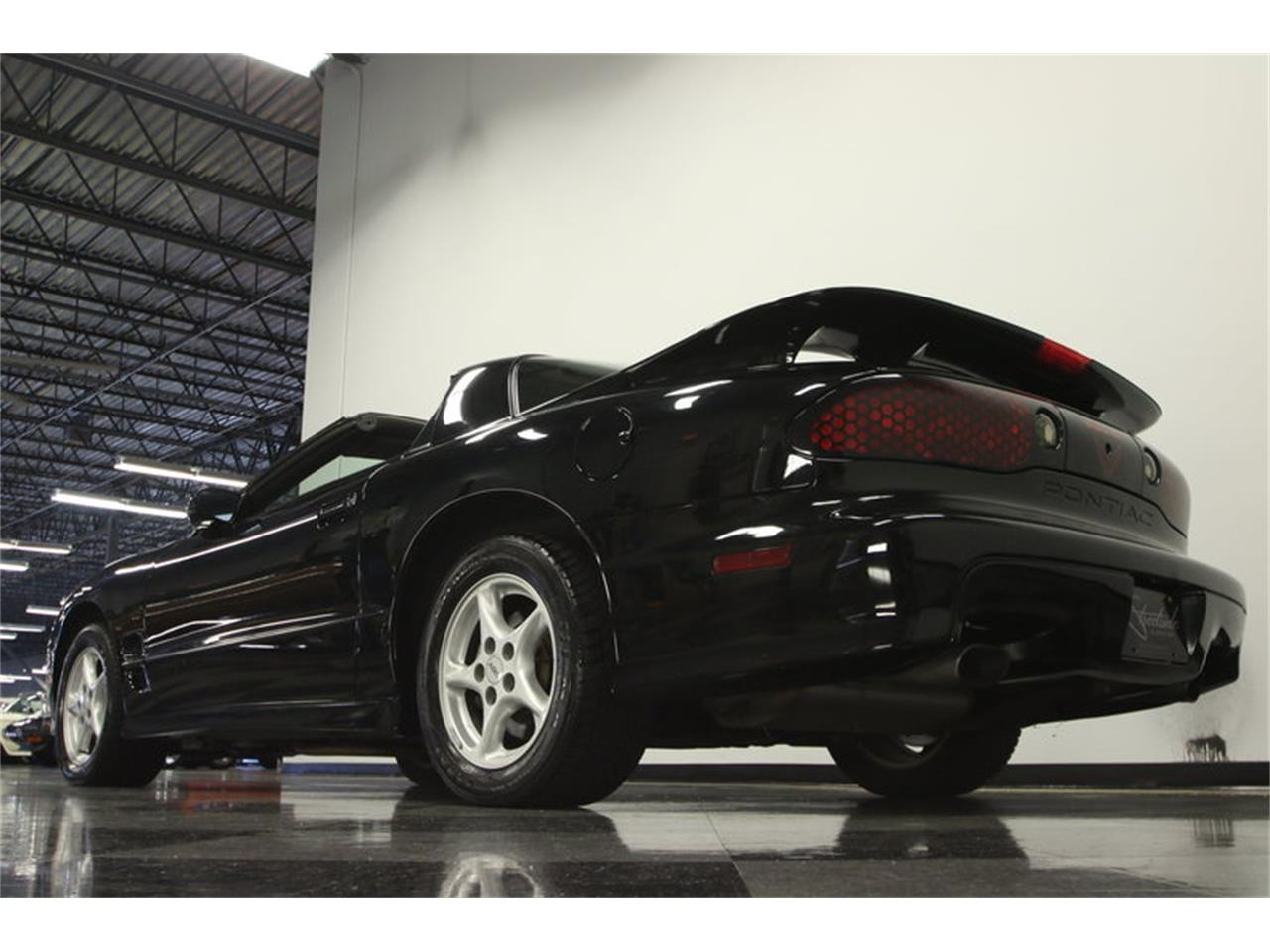 Large Picture of '98 Firebird Trans Am located in Lutz Florida - $18,995.00 - M9OB