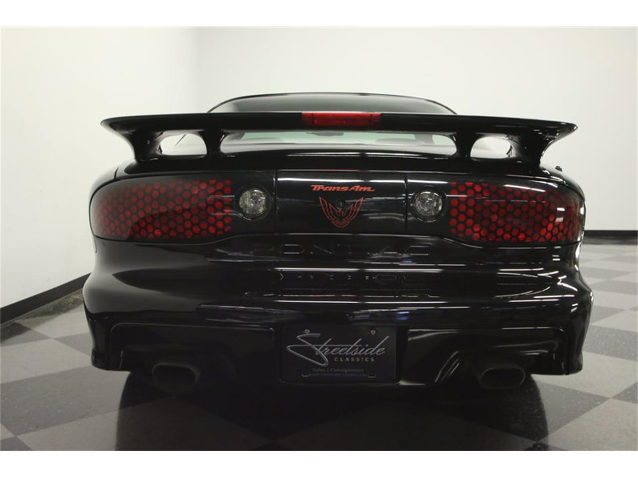 Large Picture of '98 Firebird Trans Am located in Florida Offered by Streetside Classics - Tampa - M9OB