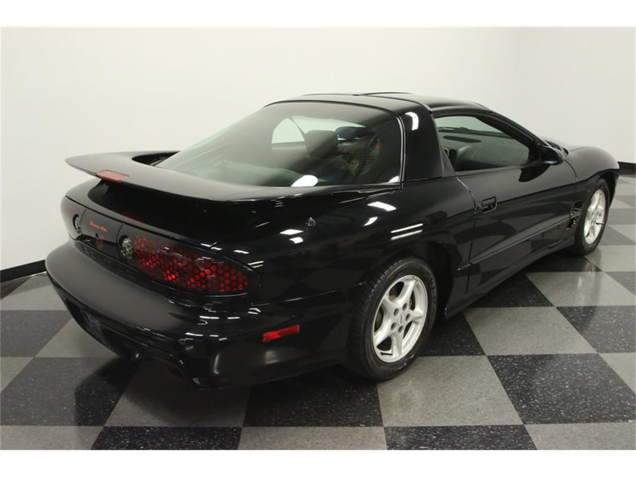 Large Picture of '98 Firebird Trans Am - $18,995.00 Offered by Streetside Classics - Tampa - M9OB