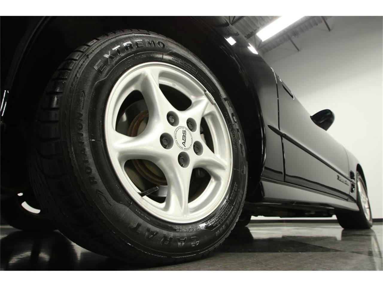 Large Picture of 1998 Pontiac Firebird Trans Am - $18,995.00 - M9OB
