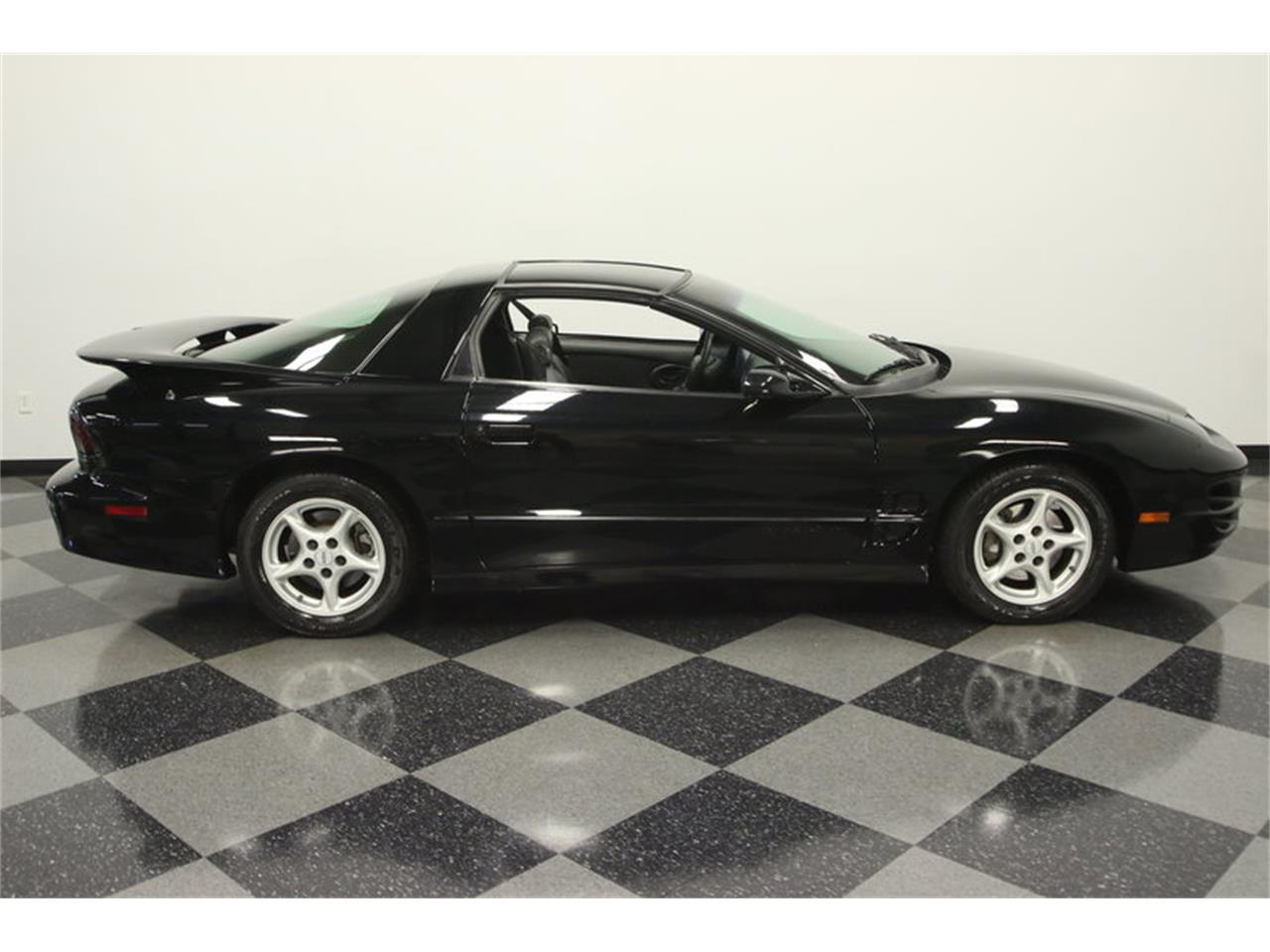 Large Picture of 1998 Pontiac Firebird Trans Am located in Lutz Florida - $18,995.00 Offered by Streetside Classics - Tampa - M9OB